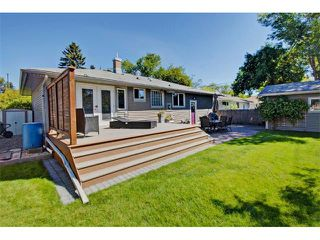 Photo 27: 147 WESTVIEW Drive SW in Calgary: Westgate House for sale : MLS®# C4077517