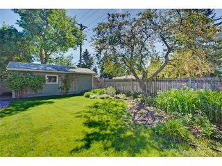 Photo 28: 147 WESTVIEW Drive SW in Calgary: Westgate House for sale : MLS®# C4077517