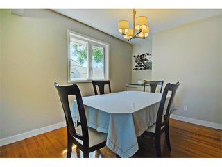 Photo 11: 147 WESTVIEW Drive SW in Calgary: Westgate House for sale : MLS®# C4077517