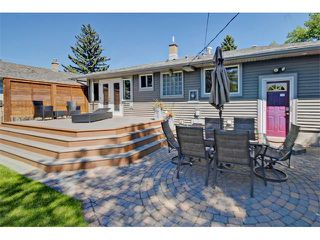 Photo 26: 147 WESTVIEW Drive SW in Calgary: Westgate House for sale : MLS®# C4077517