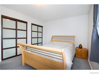 Photo 10: 1720 Taylor Avenue in Winnipeg: River Heights Condominium for sale (1D)  : MLS®# 1623493