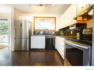 Photo 4: 1720 Taylor Avenue in Winnipeg: River Heights Condominium for sale (1D)  : MLS®# 1623493