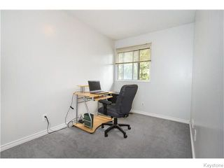 Photo 12: 1720 Taylor Avenue in Winnipeg: River Heights Condominium for sale (1D)  : MLS®# 1623493