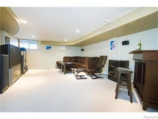 Photo 14: 1720 Taylor Avenue in Winnipeg: River Heights Condominium for sale (1D)  : MLS®# 1623493