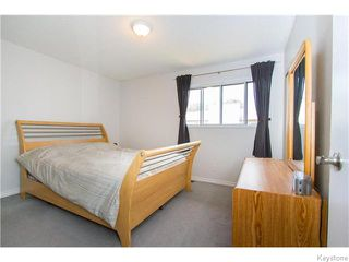 Photo 9: 1720 Taylor Avenue in Winnipeg: River Heights Condominium for sale (1D)  : MLS®# 1623493