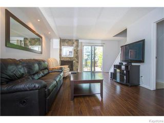 Photo 6: 1720 Taylor Avenue in Winnipeg: River Heights Condominium for sale (1D)  : MLS®# 1623493