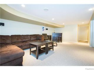 Photo 15: 1720 Taylor Avenue in Winnipeg: River Heights Condominium for sale (1D)  : MLS®# 1623493