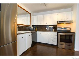 Photo 3: 1720 Taylor Avenue in Winnipeg: River Heights Condominium for sale (1D)  : MLS®# 1623493