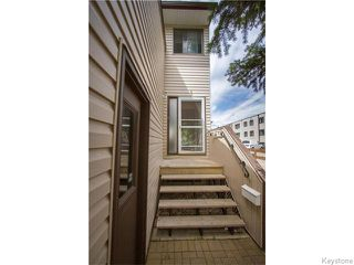 Photo 2: 1720 Taylor Avenue in Winnipeg: River Heights Condominium for sale (1D)  : MLS®# 1623493
