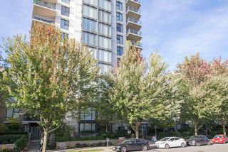 "Photo 18: 215 1483 W 7TH Avenue in Vancouver: Fairview VW Condo for sale in ""VERONA OF PORTICO"" (Vancouver West)  : MLS®# R2108355"