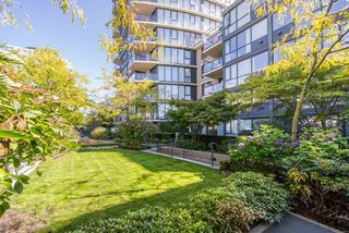 "Photo 14: 215 1483 W 7TH Avenue in Vancouver: Fairview VW Condo for sale in ""VERONA OF PORTICO"" (Vancouver West)  : MLS®# R2108355"