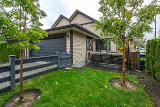 Photo 19: 71 6450 187TH Street in Surrey: Cloverdale BC Townhouse for sale (Cloverdale)  : MLS®# R2129175