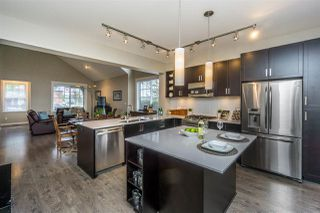 Photo 7: 71 6450 187TH Street in Surrey: Cloverdale BC Townhouse for sale (Cloverdale)  : MLS®# R2129175