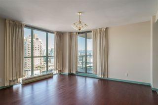 """Photo 7: 1101 1633 W 10TH Avenue in Vancouver: Fairview VW Condo for sale in """"HENNESSY HOUSE"""" (Vancouver West)  : MLS®# R2132652"""