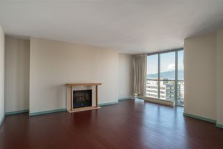 "Photo 6: 1101 1633 W 10TH Avenue in Vancouver: Fairview VW Condo for sale in ""HENNESSY HOUSE"" (Vancouver West)  : MLS®# R2132652"