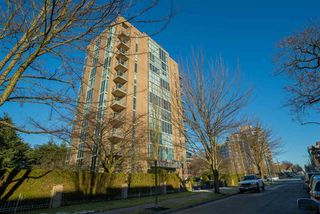 "Photo 19: 1101 1633 W 10TH Avenue in Vancouver: Fairview VW Condo for sale in ""HENNESSY HOUSE"" (Vancouver West)  : MLS®# R2132652"