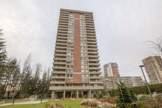 Photo 1: 1801 3737 BARTLETT Court in Burnaby: Sullivan Heights Condo for sale (Burnaby North)  : MLS®# R2134428