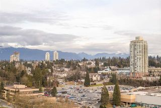 Photo 16: 1801 3737 BARTLETT Court in Burnaby: Sullivan Heights Condo for sale (Burnaby North)  : MLS®# R2134428