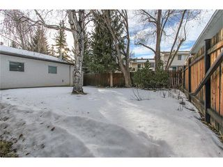 Photo 27: 639 CEDARILLE Way SW in Calgary: Cedarbrae House for sale : MLS®# C4096663