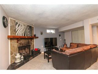 Photo 19: 639 CEDARILLE Way SW in Calgary: Cedarbrae House for sale : MLS®# C4096663