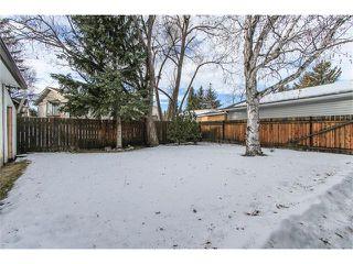 Photo 26: 639 CEDARILLE Way SW in Calgary: Cedarbrae House for sale : MLS®# C4096663