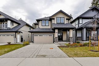 "Photo 1: 11181 239 Street in Maple Ridge: Cottonwood MR House for sale in ""CLIFFSTONE"" : MLS®# R2145633"
