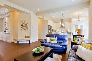 "Photo 5: 11181 239 Street in Maple Ridge: Cottonwood MR House for sale in ""CLIFFSTONE"" : MLS®# R2145633"