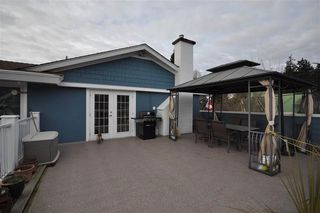 """Photo 3: 12936 20TH Avenue in Surrey: Crescent Bch Ocean Pk. House for sale in """"AMBLE GREEN WEST"""" (South Surrey White Rock)  : MLS®# R2150575"""