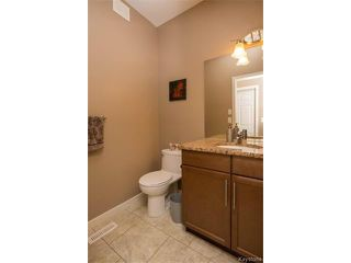 Photo 16: 37 Hull Avenue in Winnipeg: St Vital Residential for sale (2D)  : MLS®# 1708503