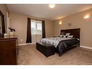Photo 11: 37 Hull Avenue in Winnipeg: St Vital Residential for sale (2D)  : MLS®# 1708503