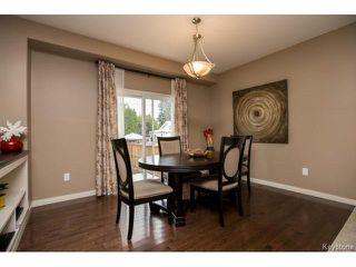 Photo 9: 37 Hull Avenue in Winnipeg: St Vital Residential for sale (2D)  : MLS®# 1708503
