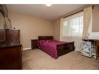 Photo 14: 37 Hull Avenue in Winnipeg: St Vital Residential for sale (2D)  : MLS®# 1708503