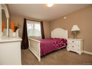 Photo 13: 37 Hull Avenue in Winnipeg: St Vital Residential for sale (2D)  : MLS®# 1708503
