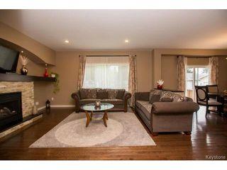 Photo 4: 37 Hull Avenue in Winnipeg: St Vital Residential for sale (2D)  : MLS®# 1708503