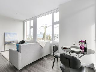 "Photo 5: 303 311 E 6TH Avenue in Vancouver: Mount Pleasant VE Condo for sale in ""Wohlsein"" (Vancouver East)  : MLS®# R2156240"