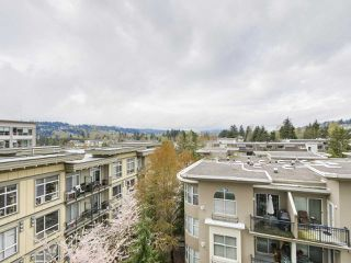 "Photo 15: 706 2959 GLEN Drive in Coquitlam: North Coquitlam Condo for sale in ""THE PARC"" : MLS®# R2156531"