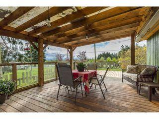 Photo 2: 28995 MCTAVISH Road in Abbotsford: Bradner House for sale : MLS®# R2158897