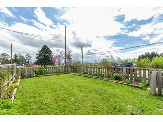 Photo 20: 28995 MCTAVISH Road in Abbotsford: Bradner House for sale : MLS®# R2158897
