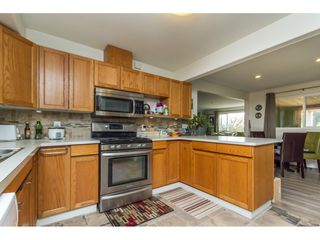 Photo 8: 28995 MCTAVISH Road in Abbotsford: Bradner House for sale : MLS®# R2158897