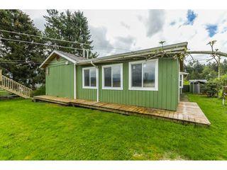 Photo 18: 28995 MCTAVISH Road in Abbotsford: Bradner House for sale : MLS®# R2158897