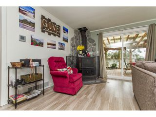 Photo 5: 28995 MCTAVISH Road in Abbotsford: Bradner House for sale : MLS®# R2158897