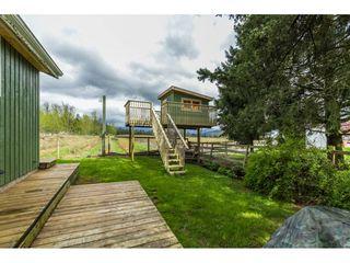 Photo 19: 28995 MCTAVISH Road in Abbotsford: Bradner House for sale : MLS®# R2158897