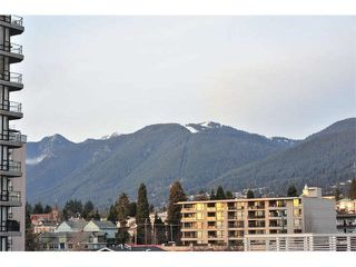 "Photo 12: 701 124 W 1ST Street in North Vancouver: Lower Lonsdale Condo for sale in ""THE ""Q"""" : MLS®# R2160332"