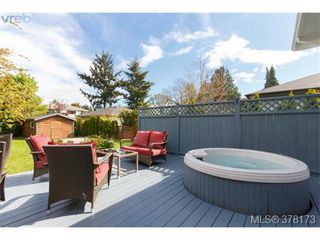 Photo 18: 580 OConnell Pl in VICTORIA: SW Glanford House for sale (Saanich West)  : MLS®# 759348