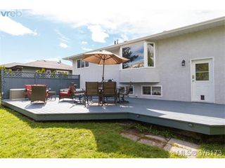 Photo 19: 580 OConnell Pl in VICTORIA: SW Glanford Single Family Detached for sale (Saanich West)  : MLS®# 759348