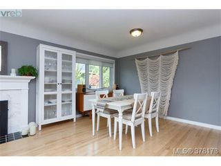 Photo 5: 580 OConnell Pl in VICTORIA: SW Glanford Single Family Detached for sale (Saanich West)  : MLS®# 759348
