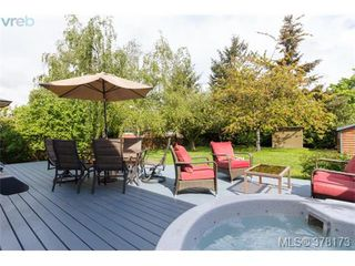 Photo 17: 580 OConnell Pl in VICTORIA: SW Glanford Single Family Detached for sale (Saanich West)  : MLS®# 759348