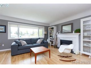 Photo 4: 580 OConnell Pl in VICTORIA: SW Glanford Single Family Detached for sale (Saanich West)  : MLS®# 759348