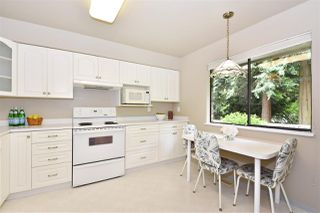 "Photo 3: 70 3180 E 58TH Avenue in Vancouver: Champlain Heights Townhouse for sale in ""Highgate"" (Vancouver East)  : MLS®# R2169507"