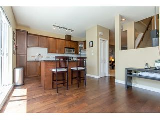 "Photo 10: 73 20449 66 Avenue in Langley: Willoughby Heights Townhouse for sale in ""Natures Landing"" : MLS®# R2174039"